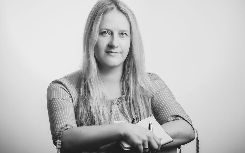 Journalistin und PR-Beraterin Susanne Ebner vom Pressebüro Thexterei in Bischofsmais unterstützt Unternehmen bei Ihrer PR und bei einem professionellen Auftritt auf allen Kanälen.